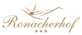 Pension & Appartements Ronacherhof -